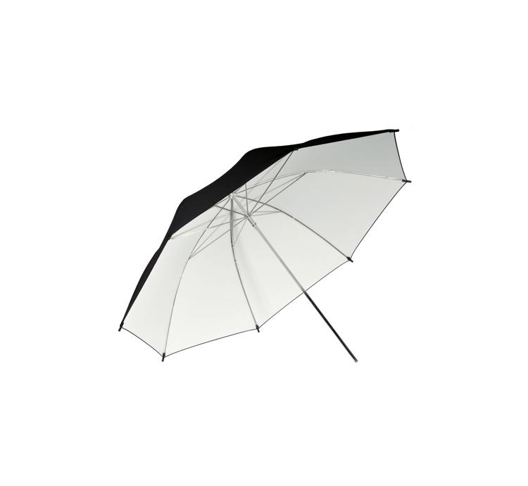 چتر داخل سفید 150cm
