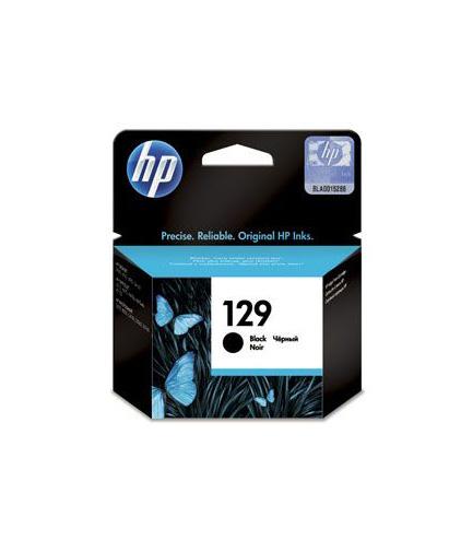کارتریج جوهرافشان اچ پی مشکی HP 129 Black