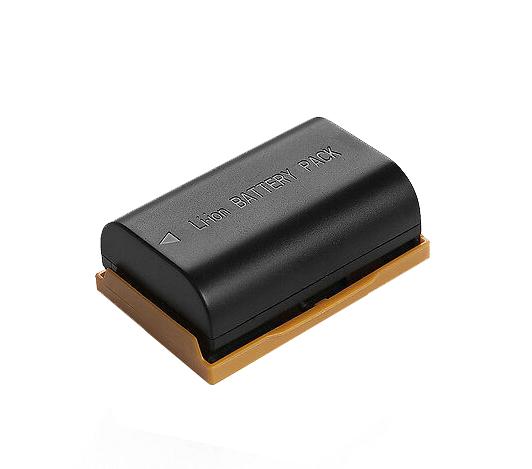 باتری LP-E6n برند DBK ظرفیت 2300mAh