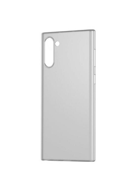 کاور باسئوس مدل WISANOTE10-02 مناسب برای گوشی موبایل سامسونگ Galaxy Note10