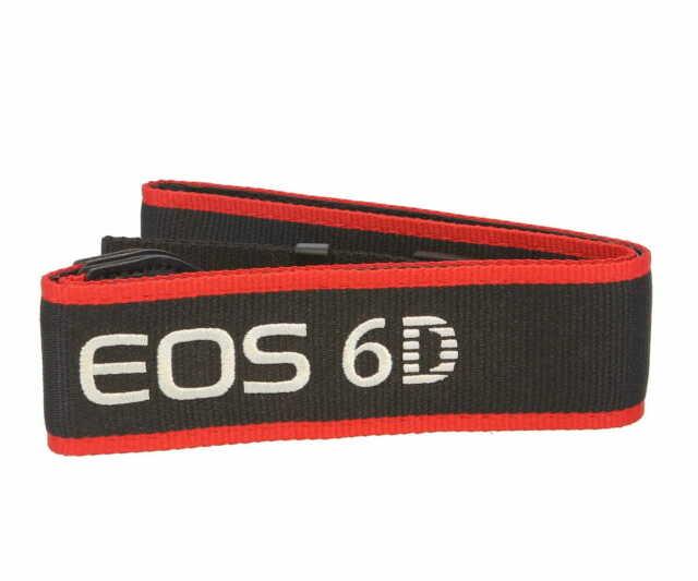بند ارجینال دوربین کانن  EOS 6D