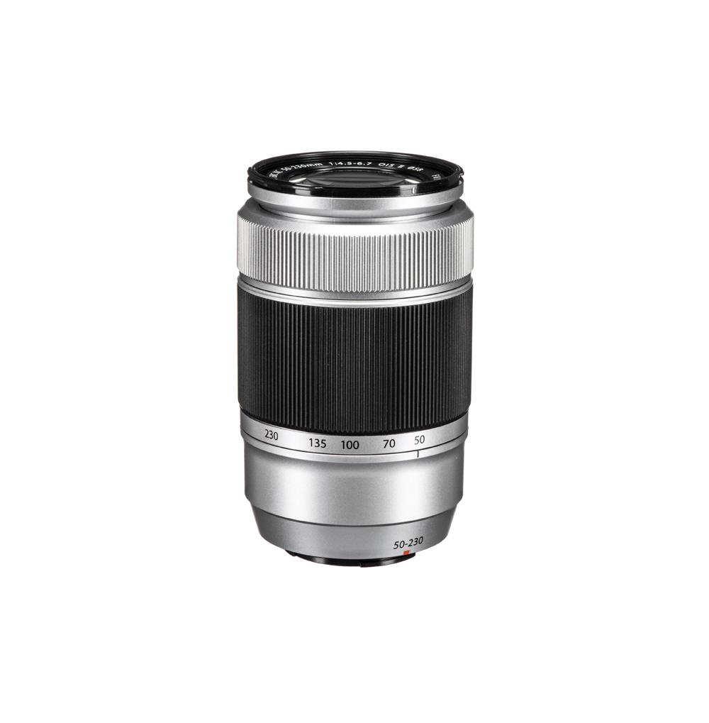 لنز Fujifilm XC 50-230mm OIS II