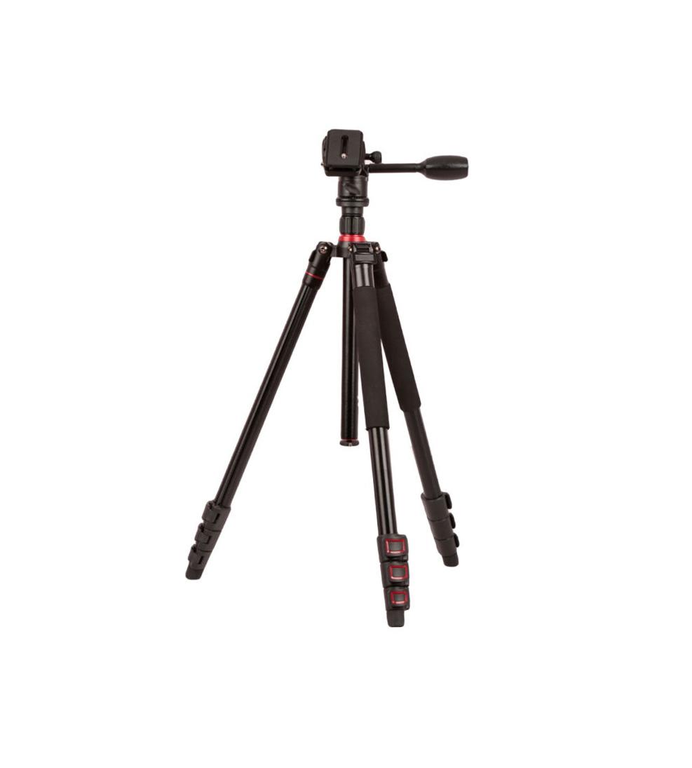 سه پایه دوربین بیک مدل Beike Q700