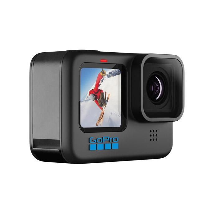 دوربین ورزشی گوپرو GoPro Hero 10 Black
