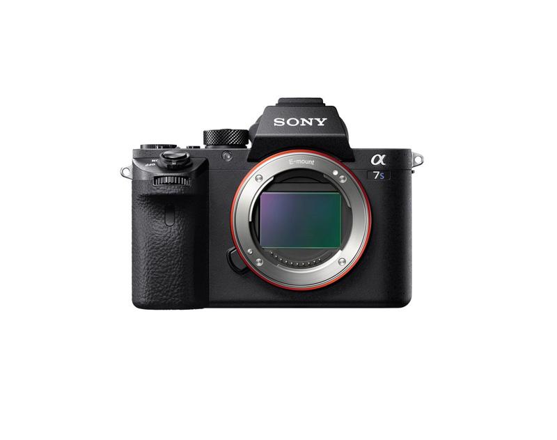 بدنه دوربین SONY Alpha a7S II