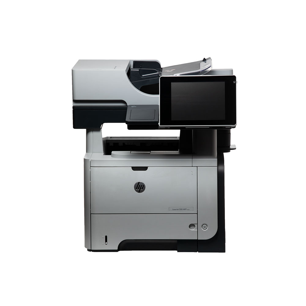 پرینتر چندکاره HP LaserJet 500 MFP M525 (دست دوم)