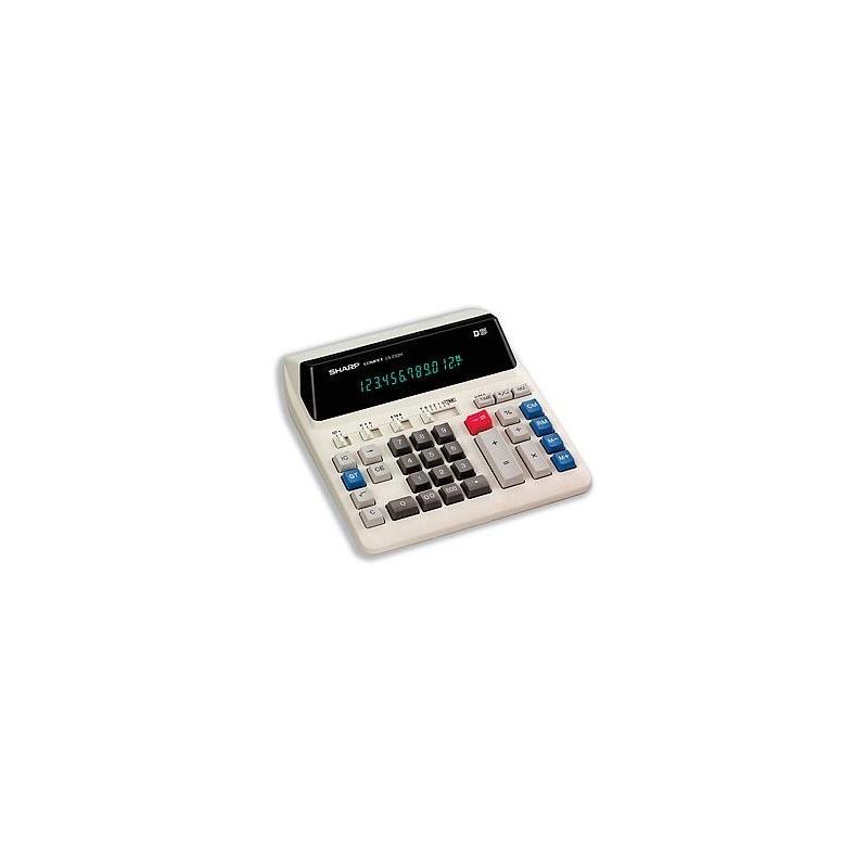 ماشین حساب شارپ CS-2122H