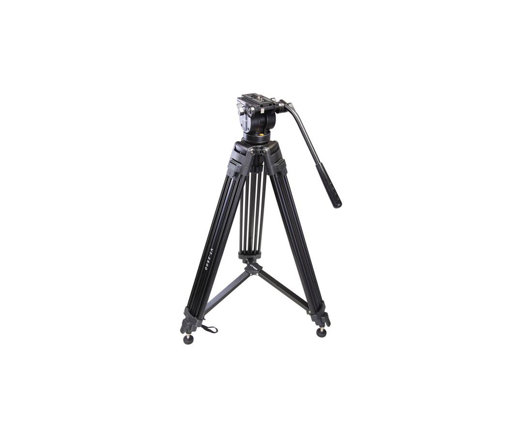 سه پایه دوربین کینگ جوی مدل VT-2500