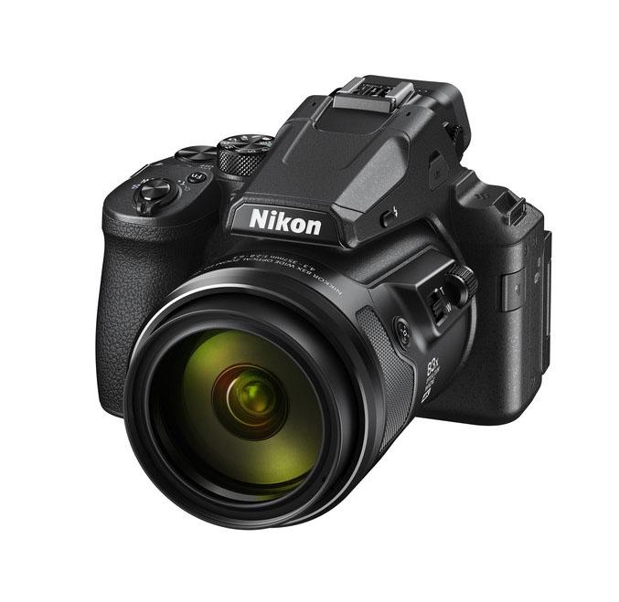 دوربین Nikon COOLPIX P950
