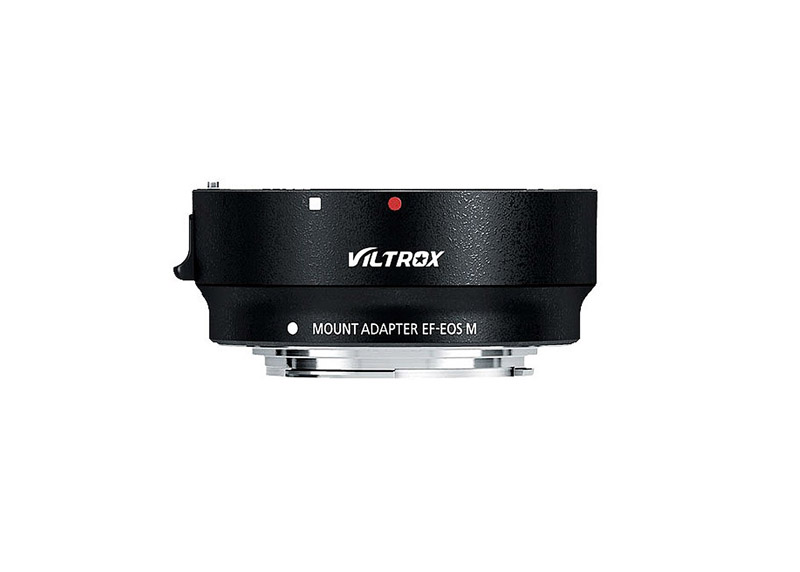 مبدل لنز سری M کانن  VILTROX EF-EOS M adapter