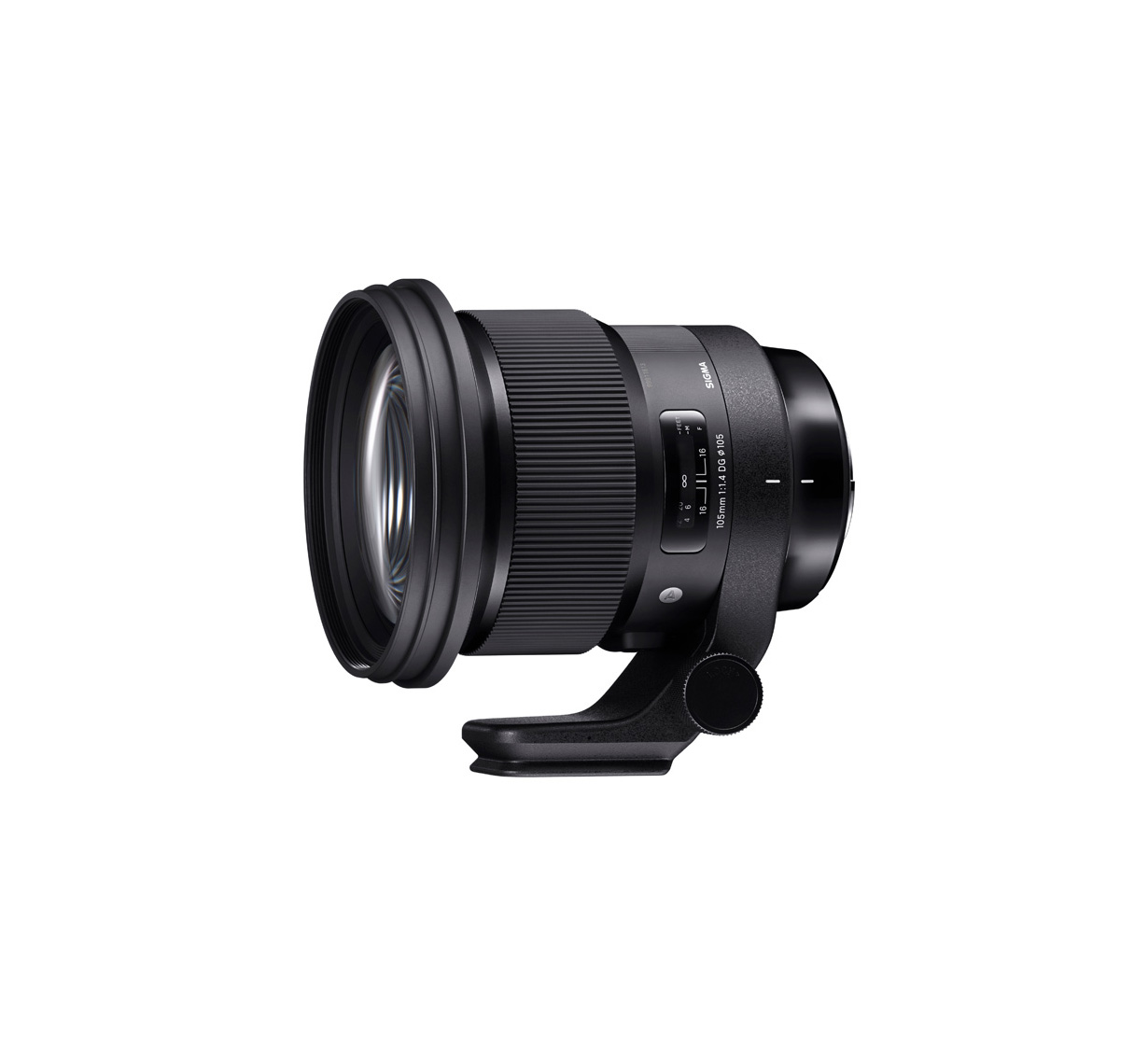 Sigma 105mm f/1.4 DG HSM Art for Canon