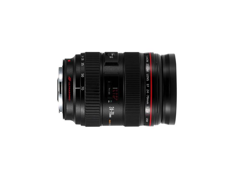 لنز Canon EF 24-70mm f/2.8 L USM