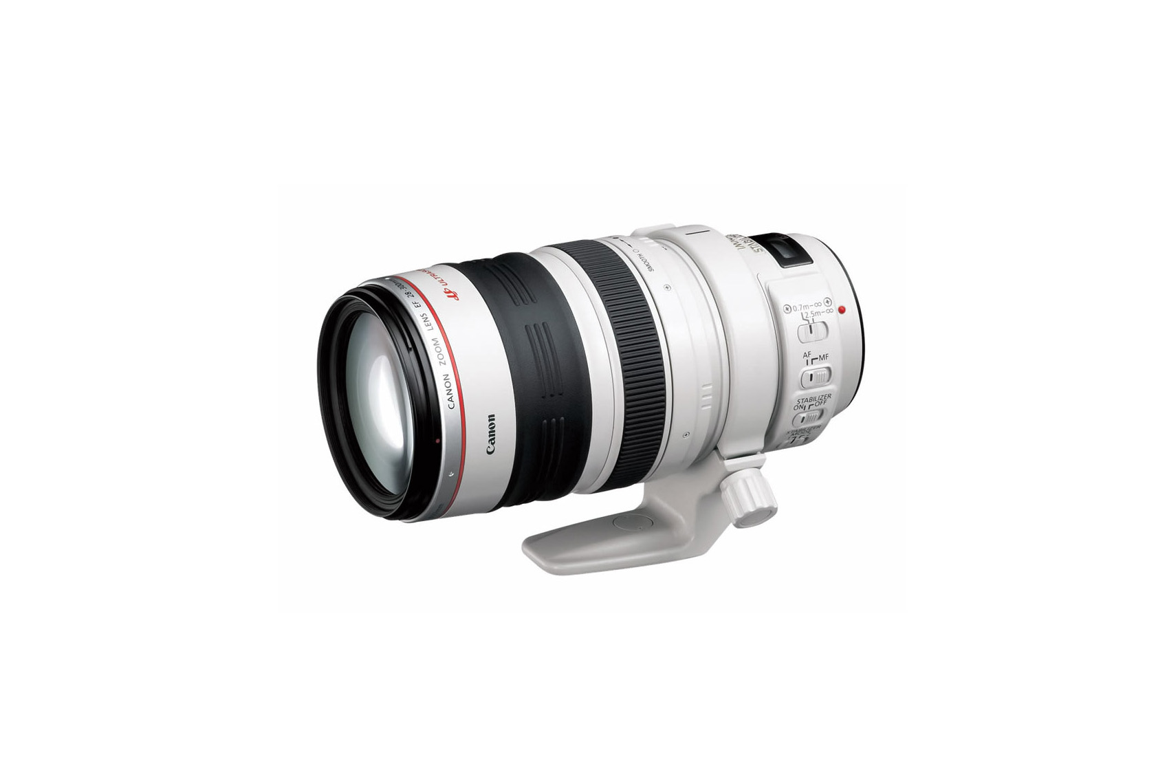 Canon EF 28-300mm f/3.5-5.6 L IS USM (دست دوم)
