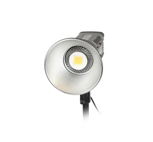 نور ثابت حرفهای 150W مدل BK0811 (برق و باتری)