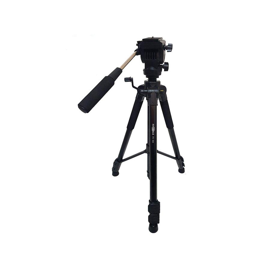 سه پایه دوربین فوتومکس مدل FX-333