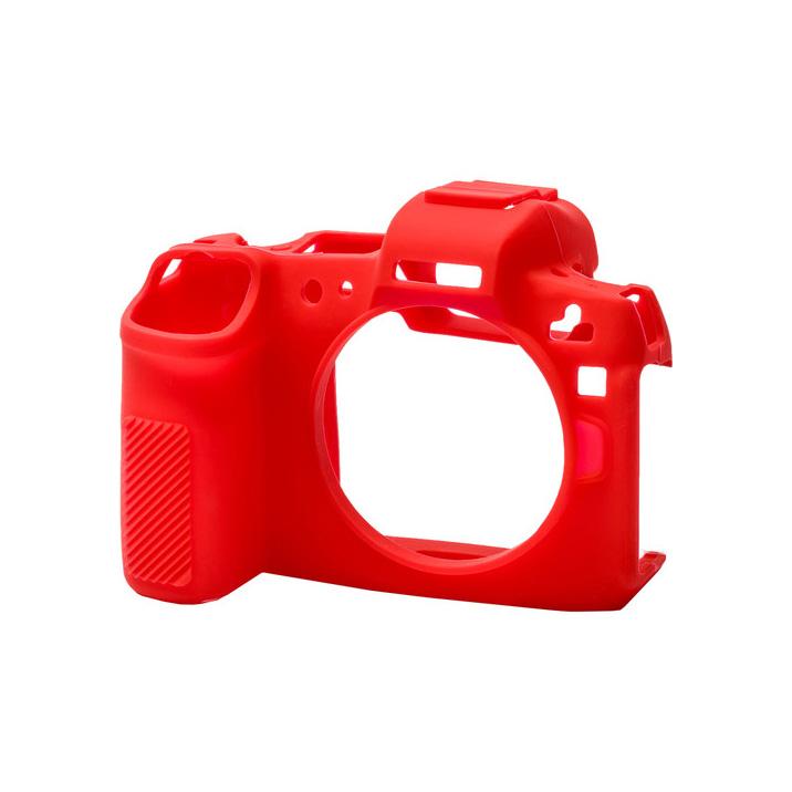 کاور سیلیکونی دوربین سونی Alpha a7R IV (قرمز)