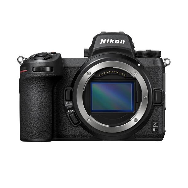 بدنه دوربین Nikon Z6 II