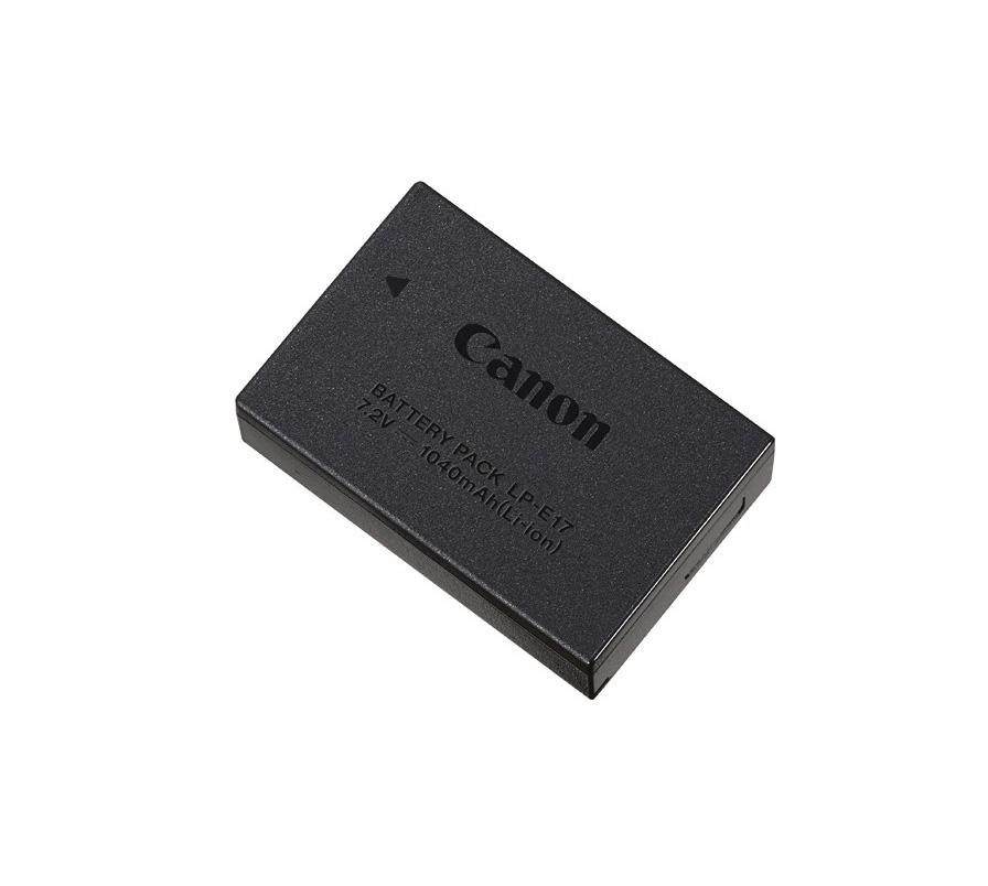 باتری دوربین کانن LP-E17
