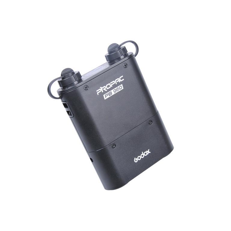 پاور پک فلاش مدل Godox PB960