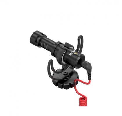 میکروفن رویدوربینی RODE VideoMicro