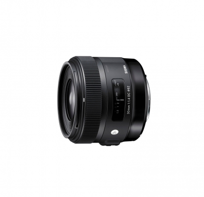 لنز Sigma 30mm f/1.4 DC Art for Nikon