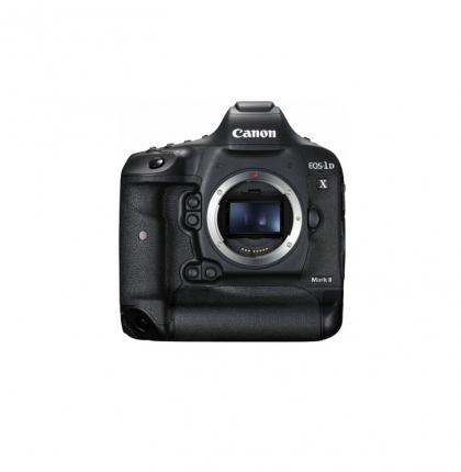 بدنه دوربین کانن EOS-1D X Mark II