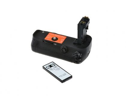 گریپ باتری جوپیو BG-E11 برای 5D Mark III