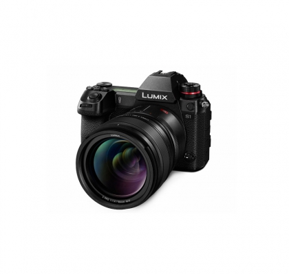 دوربین Panasonic S1