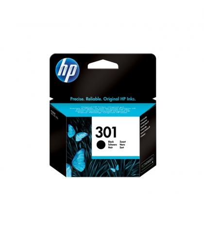 کارتریج جوهرافشان اچ پی مشکی HP 301 Black