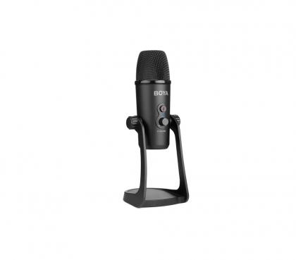 میکروفون کاندنسر بویا مدل Boya BY-PM700
