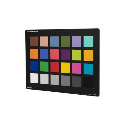 کالر چارت X-Rite color checker classic photo