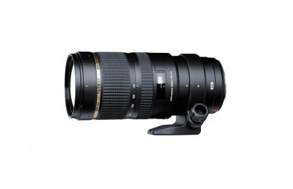 Tamron SP 70-200mm f/2.8 Di VC USD for Canon (دست دوم)