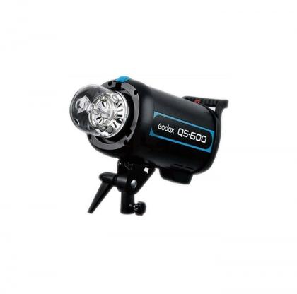 فلاش استودیویی Godox QS600