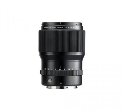 لنز FUJIFILM GF 110mm f/2 R LM WR