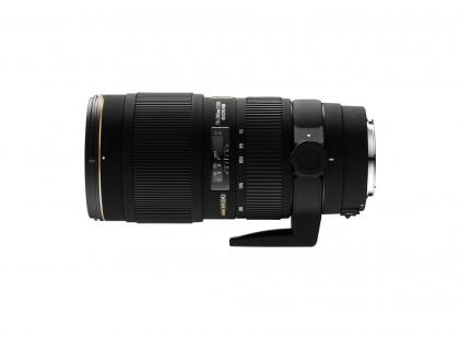 لنز Sigma 70-200mm f/2.8 EX DG HSM Macro II برای نیکون (دست دوم)