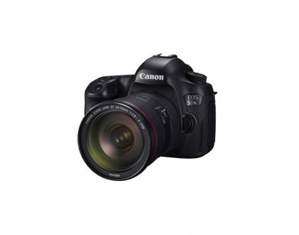 دوربین کانن EOS 5Ds R