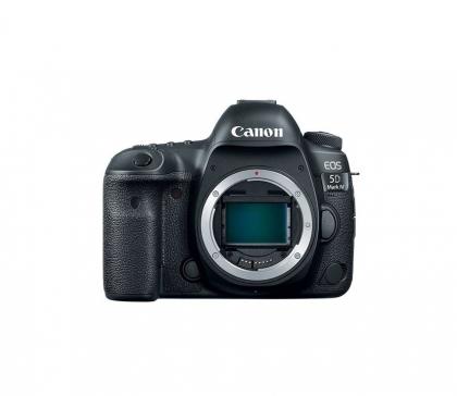 بدنه دوربین کانن EOS 5D Mark IV