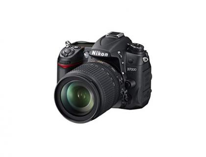 دوربین نیکون D7000 + 18-105mm VR (دست دوم)