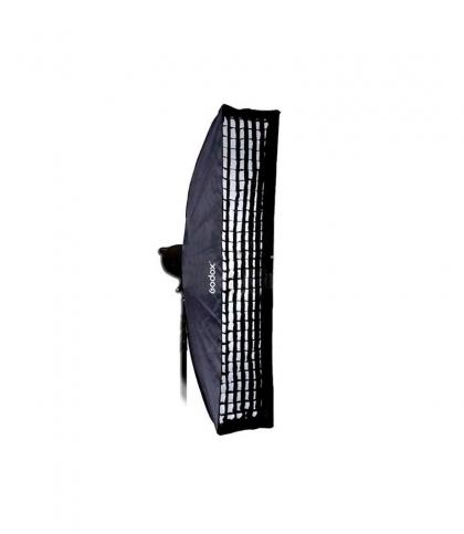 استریپ سافت باکس Godox 35x160cm