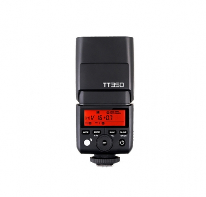 فلاش اکسترنال Godox TT350 N  برای نیکون