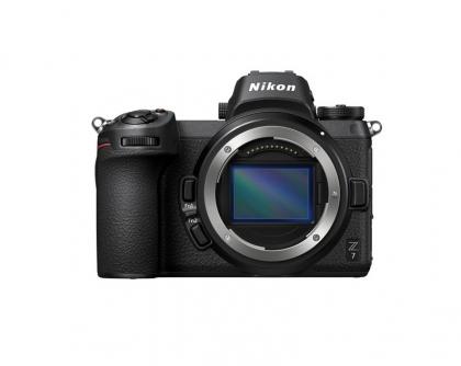 بدنه دوربین Nikon Z7