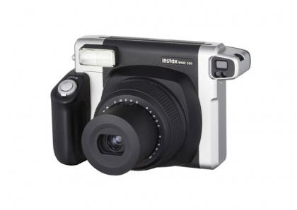 دوربین عکاسی چاپ سریع فوجی instax WIDE 300