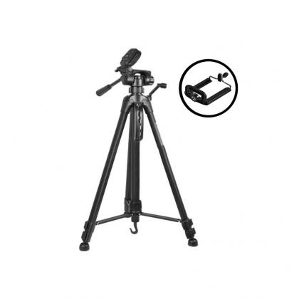 سه پایه عکاسی Fotomax مدل FT540 (+ هولدر موبایل)