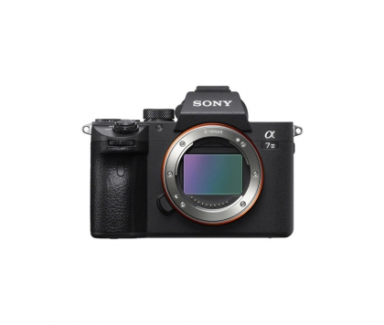 بدنه دوربین SONY Alpha a7 III