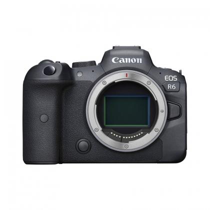 بدنه دوربین Canon EOS R6