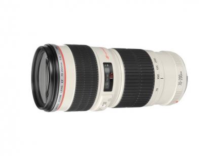 لنز Canon EF 70-200mm f/4L USM