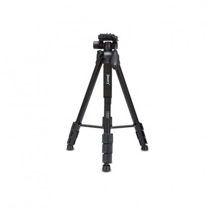 سه پایه دوربین عکاسی جی ماری 2254 (مشکی)