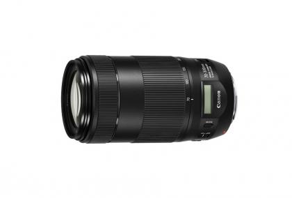 لنز Canon EF 70-300mm IS USM II