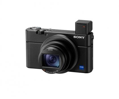 دوربین SONY RX100 VII