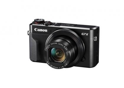 دوربین کانن PowerShot G7 x Mark II